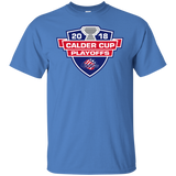 Rochester Americans 2018 Calder Cup Playoffs Youth T-Shirt