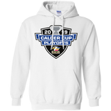 Colorado Eagles 2019 Calder Cup Playoffs Adult Pullover Hoodie