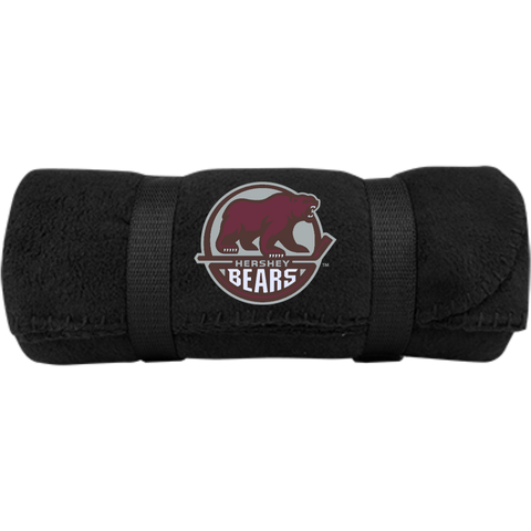 Hershey Bears Fleece Blanket