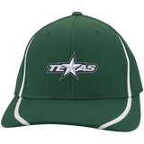 Texas Stars Flexfit Colorblock Cap