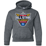2019 AHL All Star Classic Primary Logo Youth Pullover Hoodie