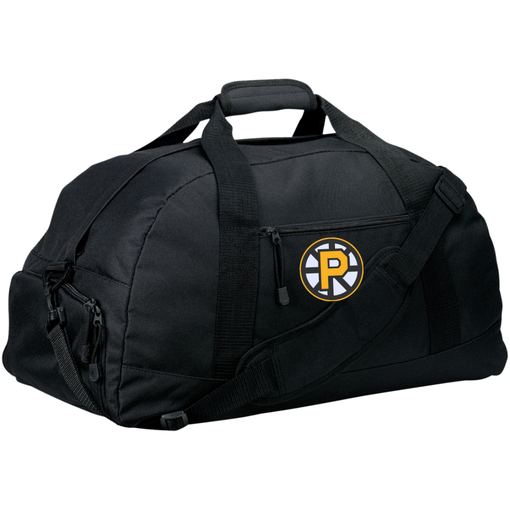 Providence Bruins Large-Sized Duffel Bag