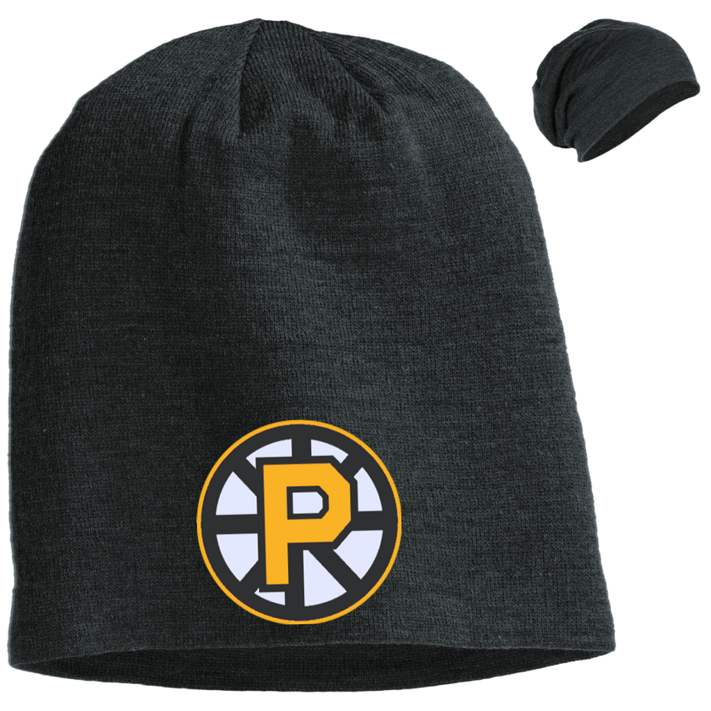 Providence Bruins Slouch Beanie