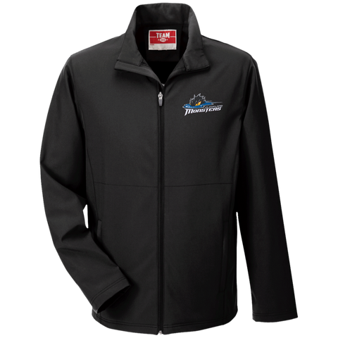 Cleveland Monsters Team 365 Men's Soft Shell Jacket