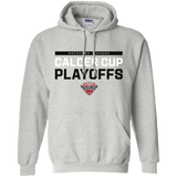Rockford IceHogs 2018 Post-Season Adult Hoodie
