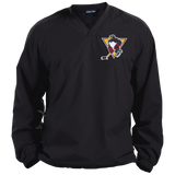 Wilkes-Barre/Scranton Penguins Adult Pullover V-Neck Windshirt