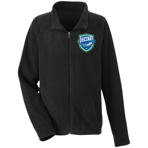 Utica Comets Youth Microfleece