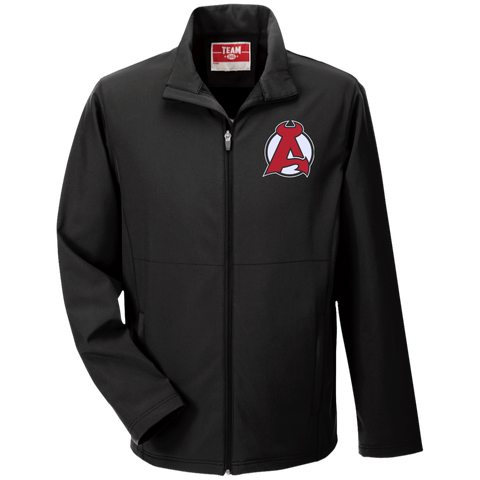 Albany Devils Team 365 Men's Soft Shell Jacket