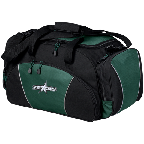 Texas Stars Medium Gym Bag
