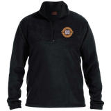 Hershey Bears 80th Anniversary 1/4 Zip Fleece Pullover