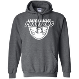 Lehigh Valley Phantoms Adult Pullover Hoodie
