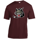 Chicago Wolves Youth Moisture-Wicking T-Shirt