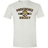 Providence Bruins Adult Established Softstyle T-Shirt