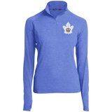 Toronto Marlies Women's Half Zip Performance Pullover