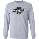 Ontario Reign Youth Long Sleeve Shirt
