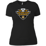 Providence Bruins 2019 Calder Cup Playoffs Next Level Ladies' T-Shirt
