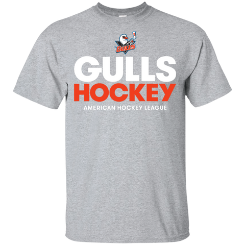 San Diego Gulls Hockey Youth Short Sleeve T-Shirt