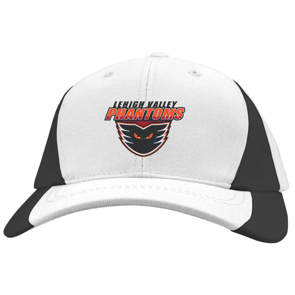 Lehigh Valley Phantoms Youth Mid-Profile Colorblock Cap