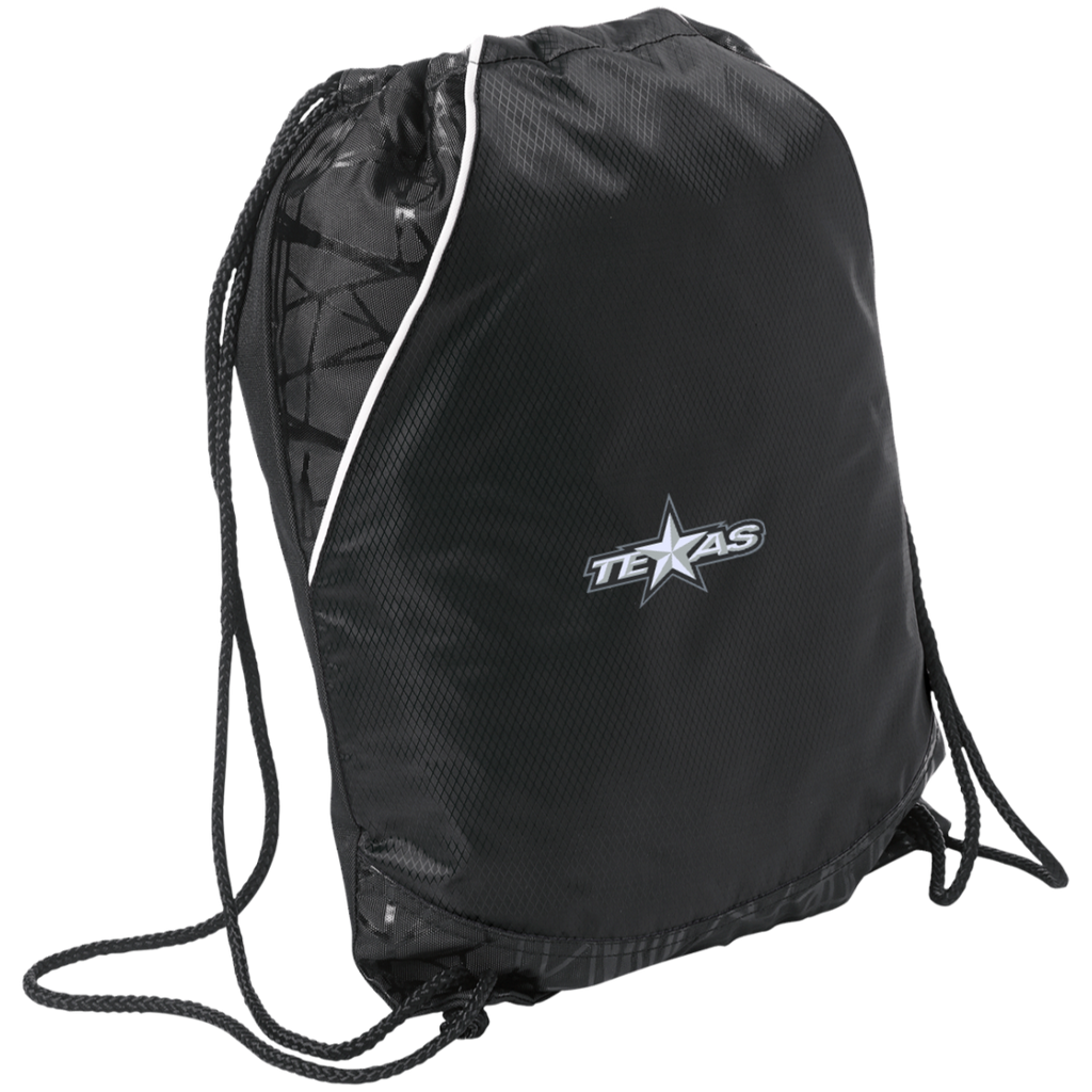 Texas Stars Two-Toned Cinch Pack