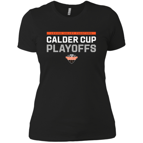 Lehigh Valley Phantoms 2018 Postseason Next Level Ladies' T-Shirt