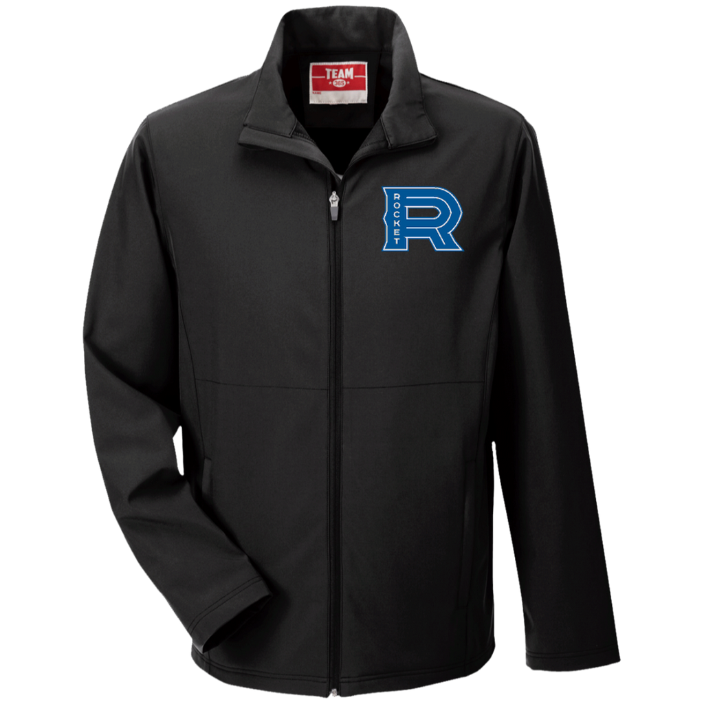 Laval Rocket Team 365 Men's Soft Shell Jacket