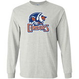 Bakersfield Condors Long Sleeve Ultra Cotton T-Shirt