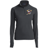 Wilkes-Barre/Scranton Penguins Women's Half Zip Performance Pullover