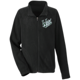 Iowa Wild Youth Microfleece