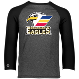 Colorado Eagles Primary Logo Holloway Men's Typhoone T-Shirt