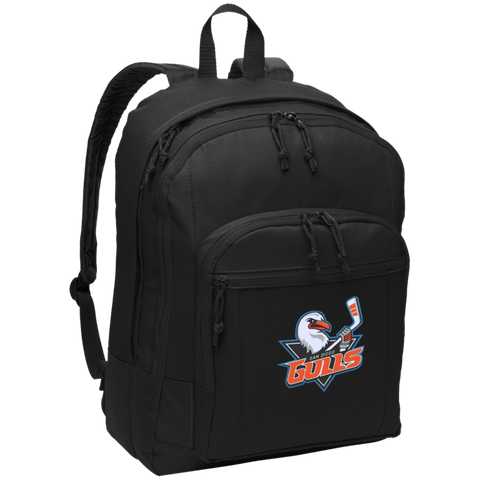 San Diego Gulls Basic Backpack
