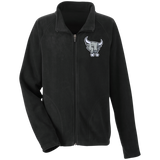 San Antonio Rampage Youth Microfleece