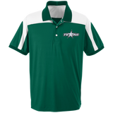 Texas Stars Team 365 Colorblock Polo