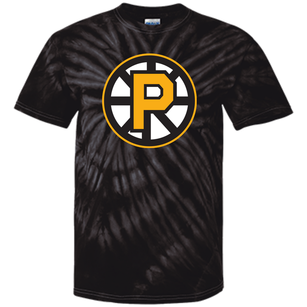 Providence Bruins Youth Tie Dye T-shirt