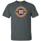 Hershey Bears 80th Anniversary T-Shirt
