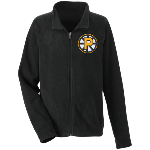 Providence Bruins Youth Microfleece