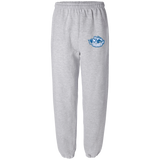 Syracuse Crunch Fleece Sweatpants without Pockets