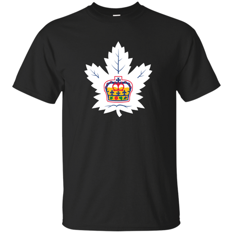 Toronto Marlies Primar Logo Youth Short Sleeve T-Shirt