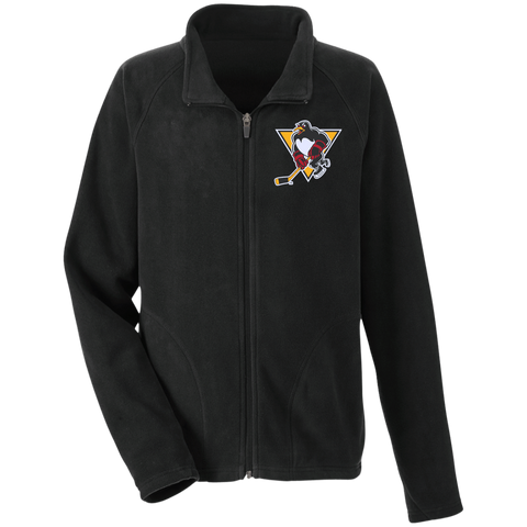 Wilkes-Barre/Scranton Penguins Youth Microfleece
