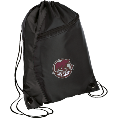 Hershey Bears Colorblock Cinch Pack
