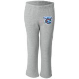 Bridgeport Sound Tigers Youth Open Bottom Sweatpants