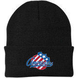 Rochester Americans Knit Cap
