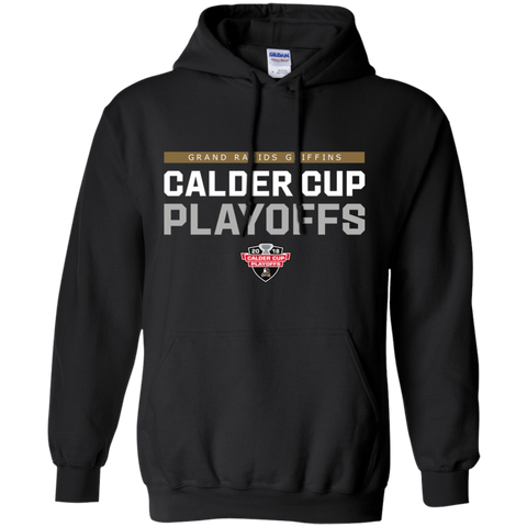 Grand Rapids 2018 Post-Season Adult Hoodie