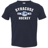 Syracuse Crunch Established Toddler T-Shirt
