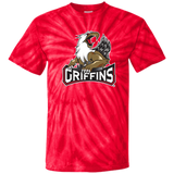 Grand Rapids Griffins Youth Tie Dye T-shirt