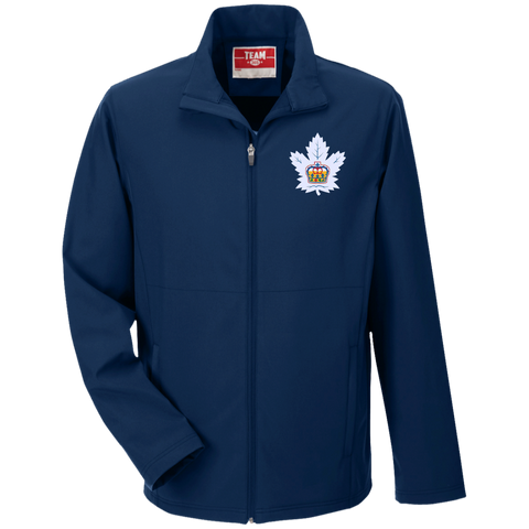 Toronto Marlies Team 365 Men's Soft Shell Jacket