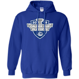 Syracuse Crunch 2019 Calder Cup Playoffs Adult Pullover Hoodie