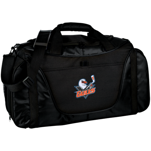 San Diego Gulls Medium Color Block Gear Bag