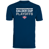 2018 Calder Cup Playoffs Men's Wicking T-Shirt