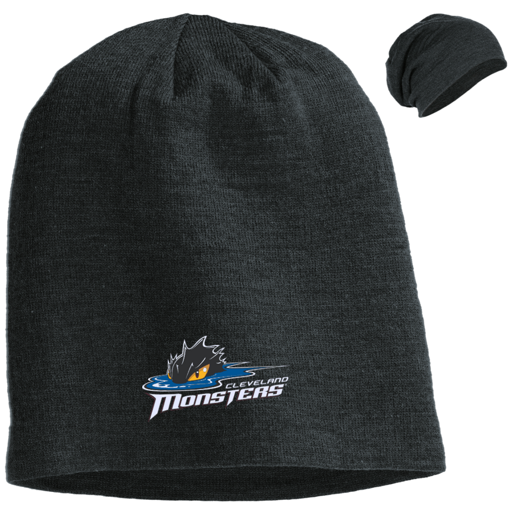 Cleveland Monsters Slouch Beanie