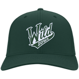 Iowa Wild Flex Fit Twill Baseball Cap